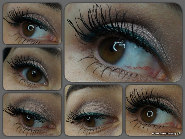 Eyes To Kill Mascara Giorgio Armani