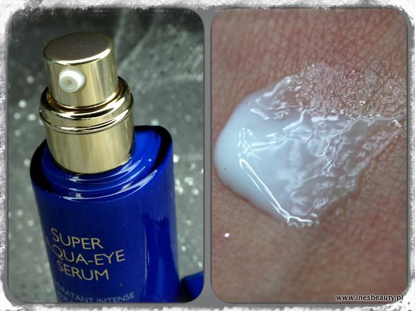 Guerlain Super Aqua Eye Serum