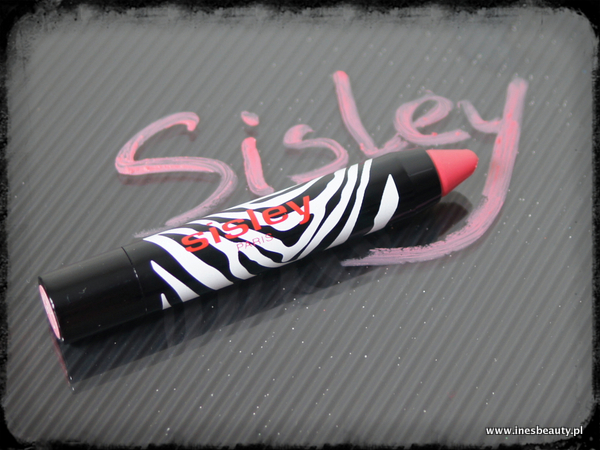 Sisley, phyto lip twist