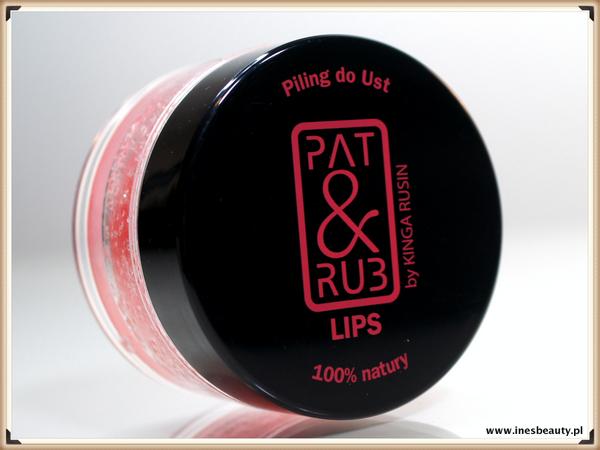 PEELING DO UST PAT&RUB