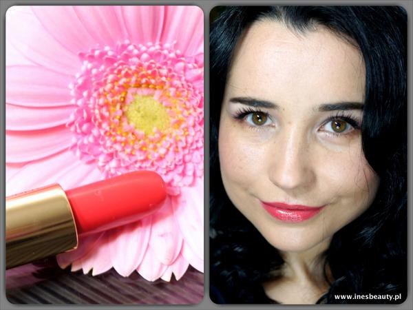 Estee Lauder Pure Color Envy Lipstick 320 DEFIANT CORAL