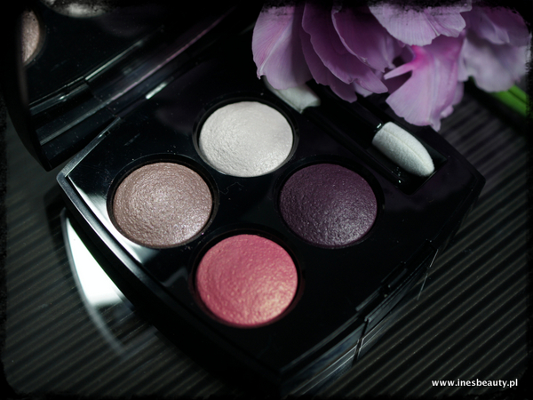 Chanel Les 4 Ombres Tisse Cambion 228