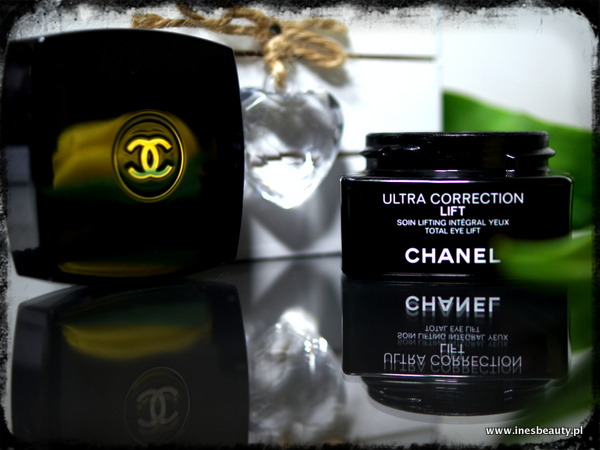 Chanel Ultra Correction Lift Total Eye