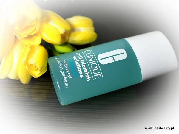 Clinique Anti - Blemish Solutions Clinical Clearing Gel