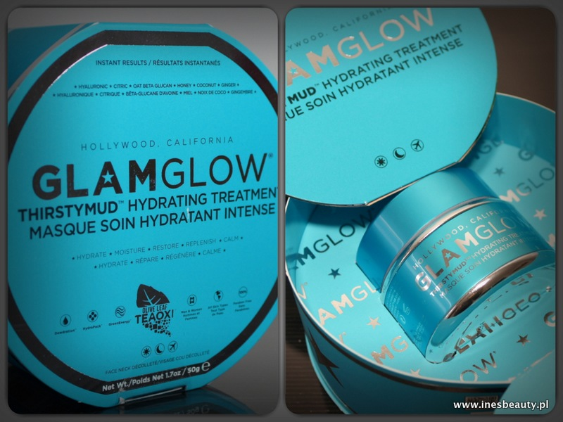 Glam Glow Thirstymudmask Hydrating Treatment