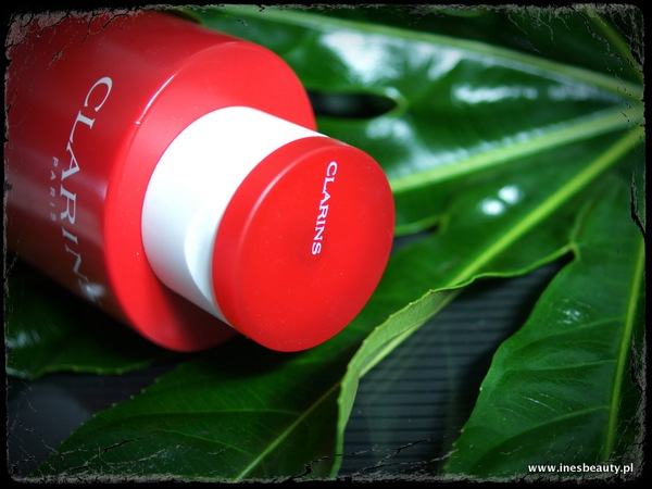 CLARINS BODY LIFT CELLULITE CONTROL