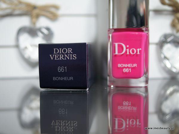 Dior Vernis Bonheur 66