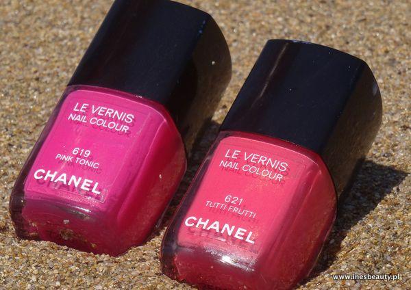 Chanel Les Vernis