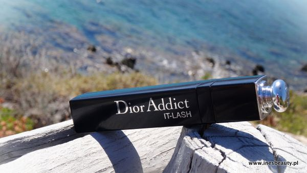 Dior Addict It Lash tusz do rzęs