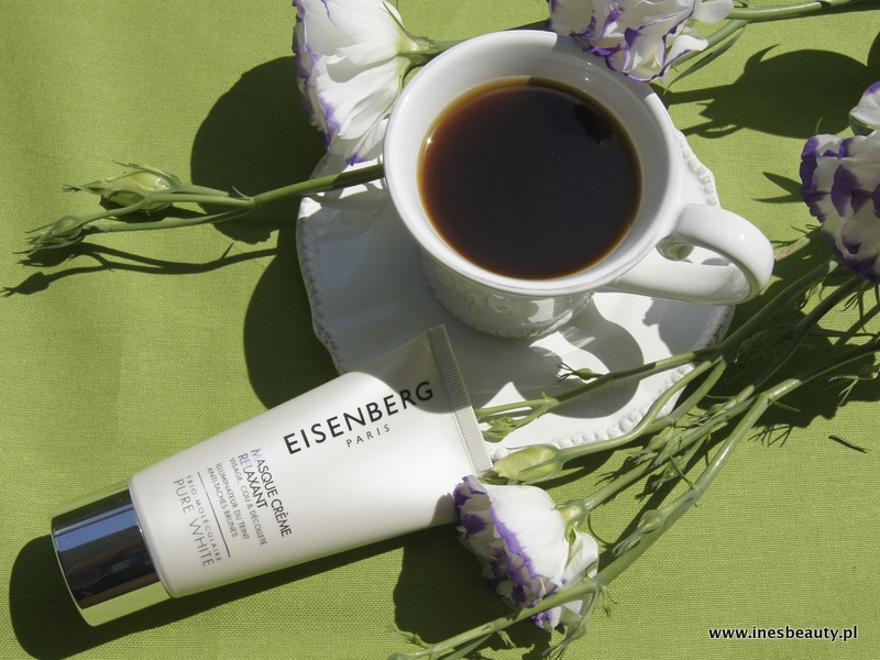 Eisenberg Pure White Masque Creme Relaxant