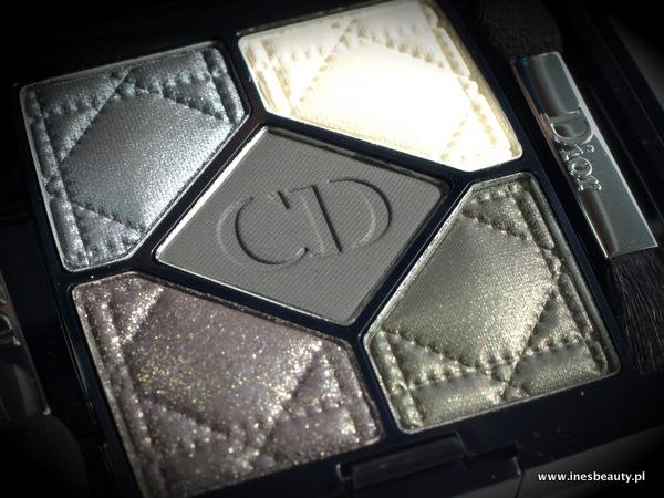 Dior 5 Couleurs Pied-De-Poule 096