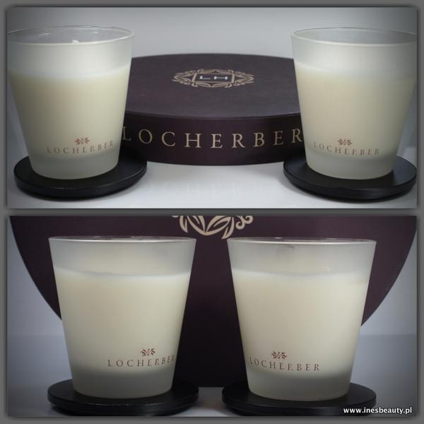 Locherber zapachowe dodatki do domu