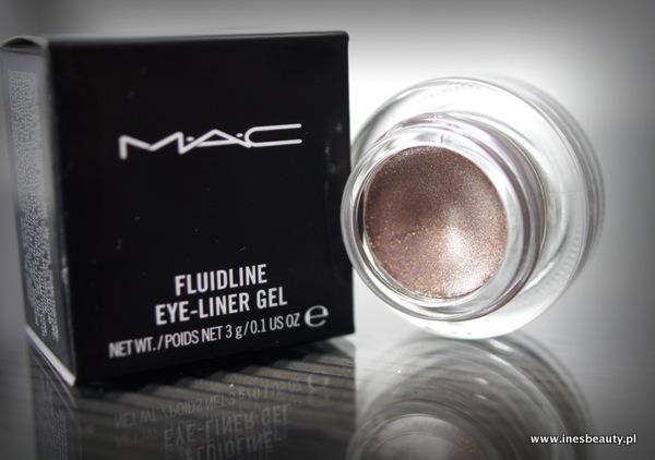Mac Fluidline Deliciously Rich