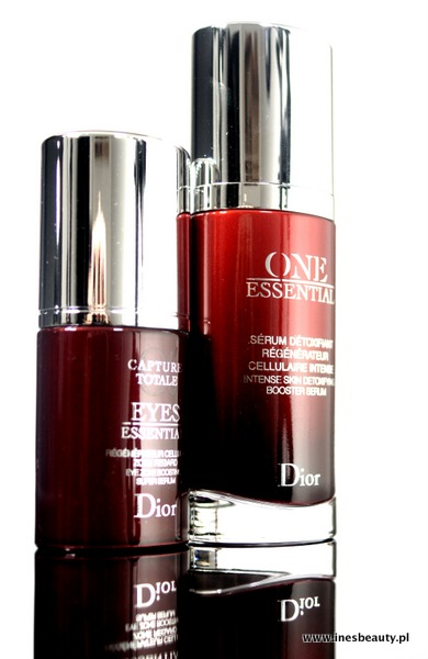 Dior Capture Totale Eyes Essential