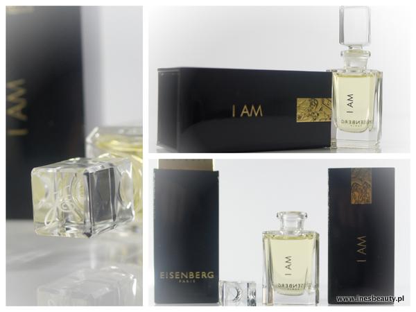 Eisenberg  L'Art du Parfum I AM