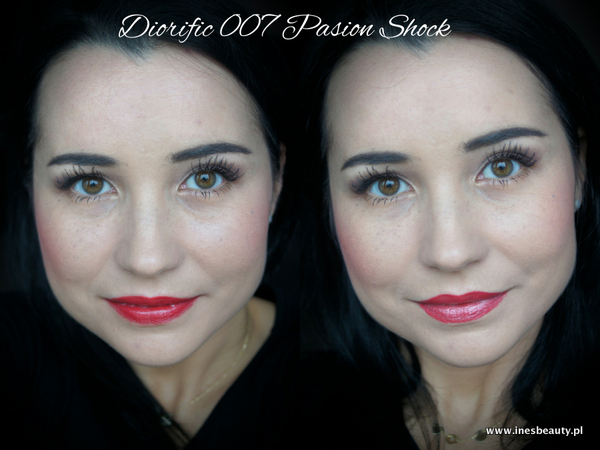 Diorific 007 Passion Shock
