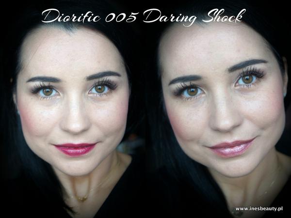 Diorific 005 Daring Shock