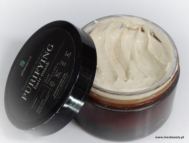 Phenome Purifying Hair Mask