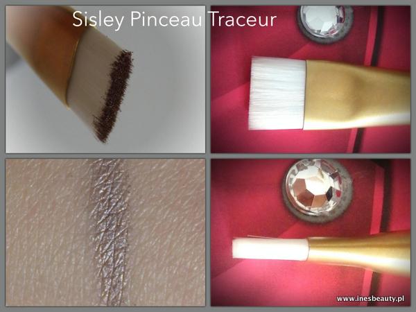Sisley Pinceau Traceur