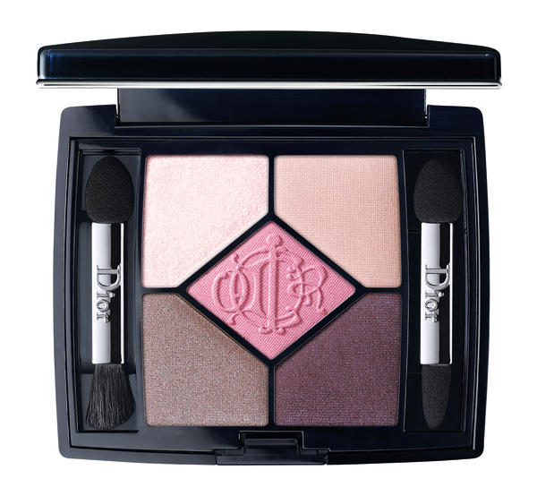 Dior 5 COULEURS KINGDOM OF COLORS 856 HOUSE OF PINKS