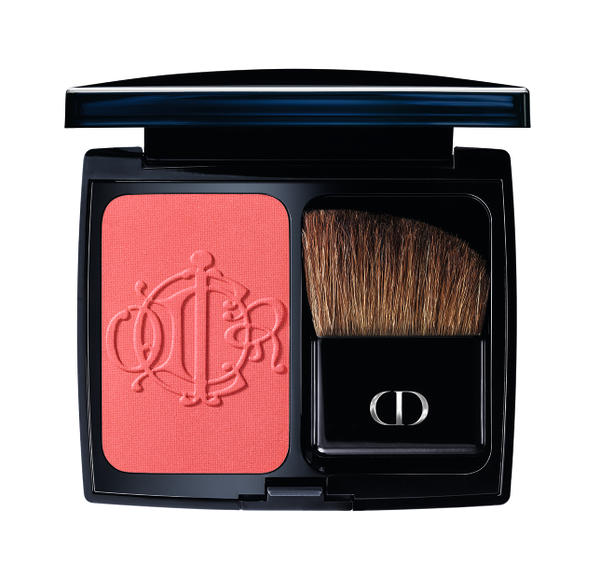 DIOR BLUSH KINGDOM OF COLORS 873 CHERRY GLORY