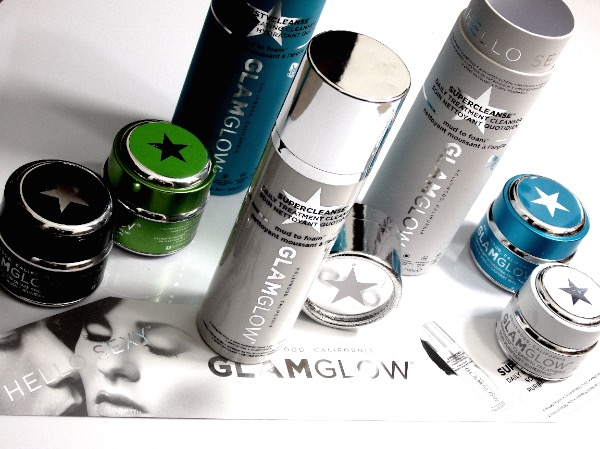 GLAMGLOW SUPERCLEANSE ™