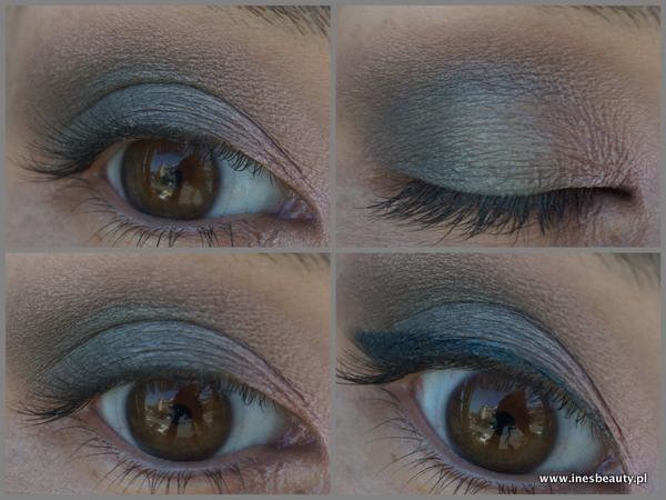 Garden Escape 6-Colour Eye Palette