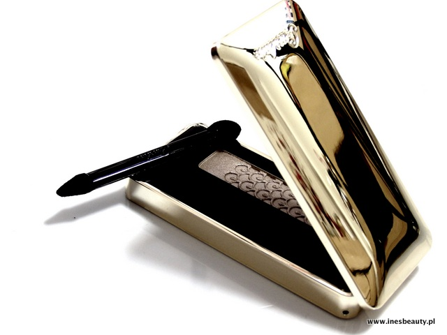 Guerlain Ecrin 1- 01 Taupe Secret