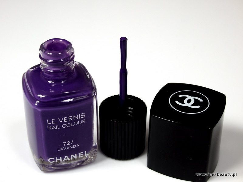 CHANEL Le Vernis 727 LAVANDA