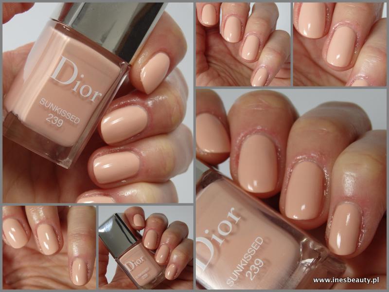 Dior Vernis Sunkissed 239