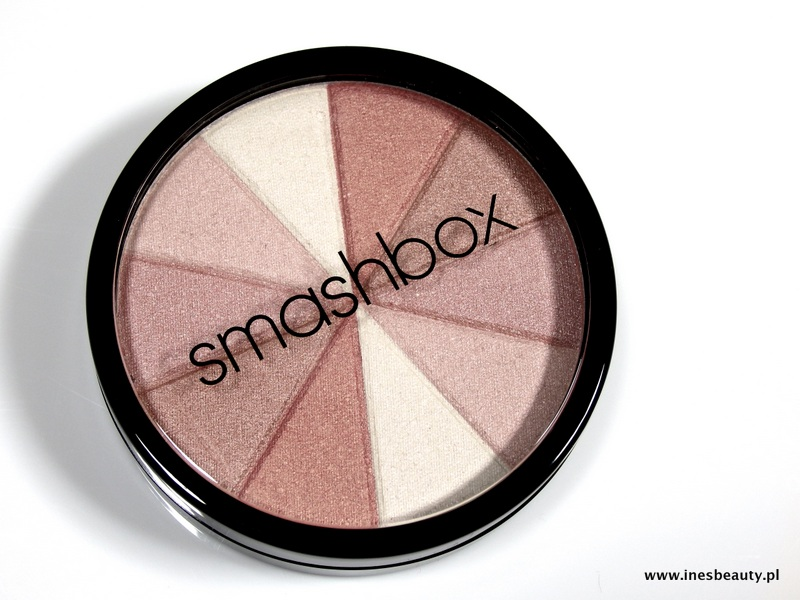 ROZŚWIETLACZ SMASHBOX FUSION SOFT LIGHTS BAKED STARBLUSH