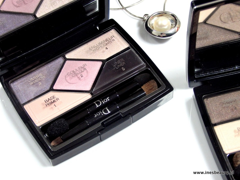 Dior 5 Couleurs Desinger 808 PURPLE DESIGN