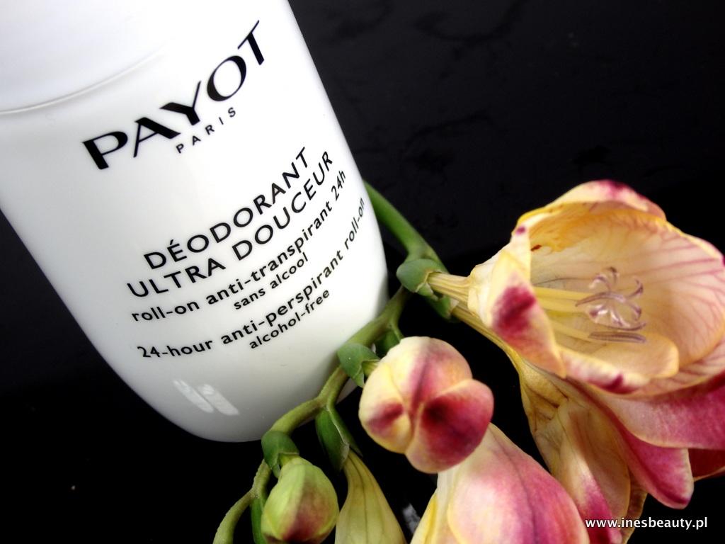 PAYOT - Dezodorant Ultra-Douceur