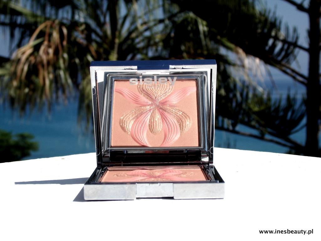 Sisley Palette L'Orchidée