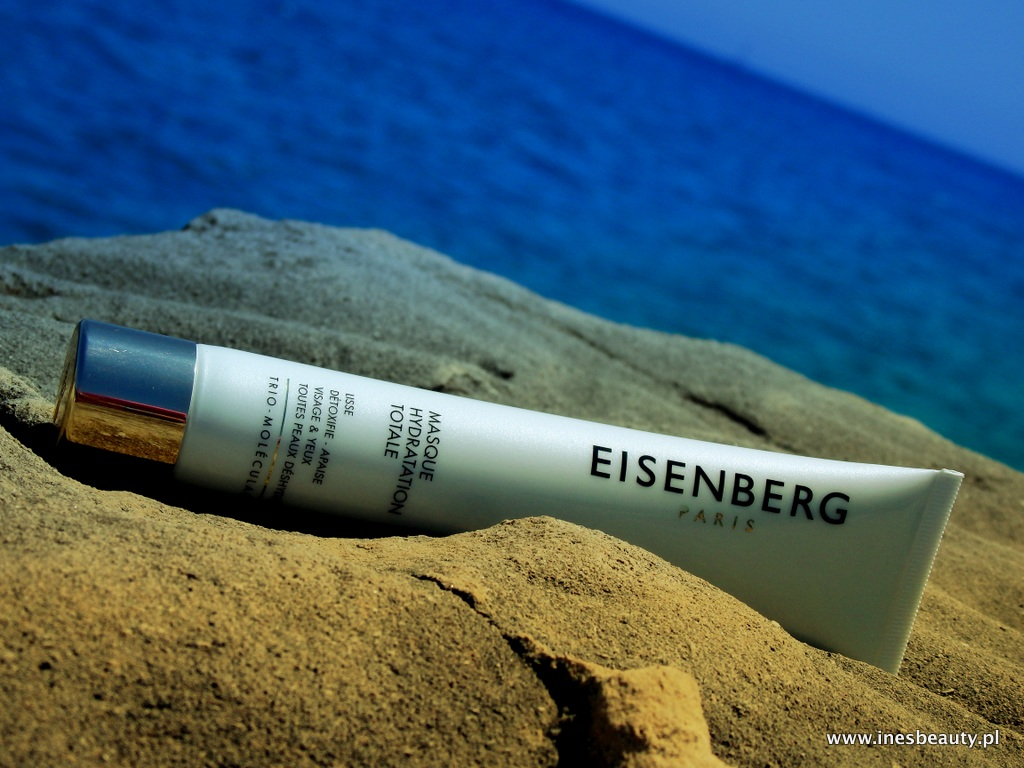 EISENBERG All-Over Moisturising Mask