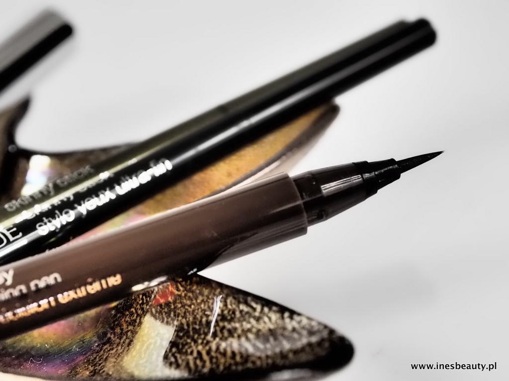 Clinique Pretty Easy Liquid Eyelining Pen.