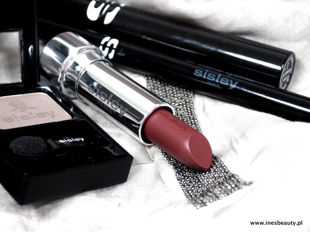 SISLEY PHYTO LIP SHINE 06 SHEER BURGUNDY