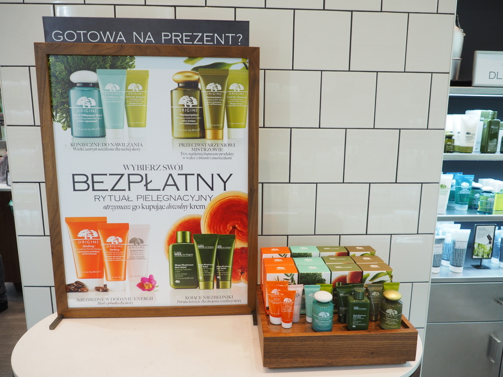 Origins w Polsce