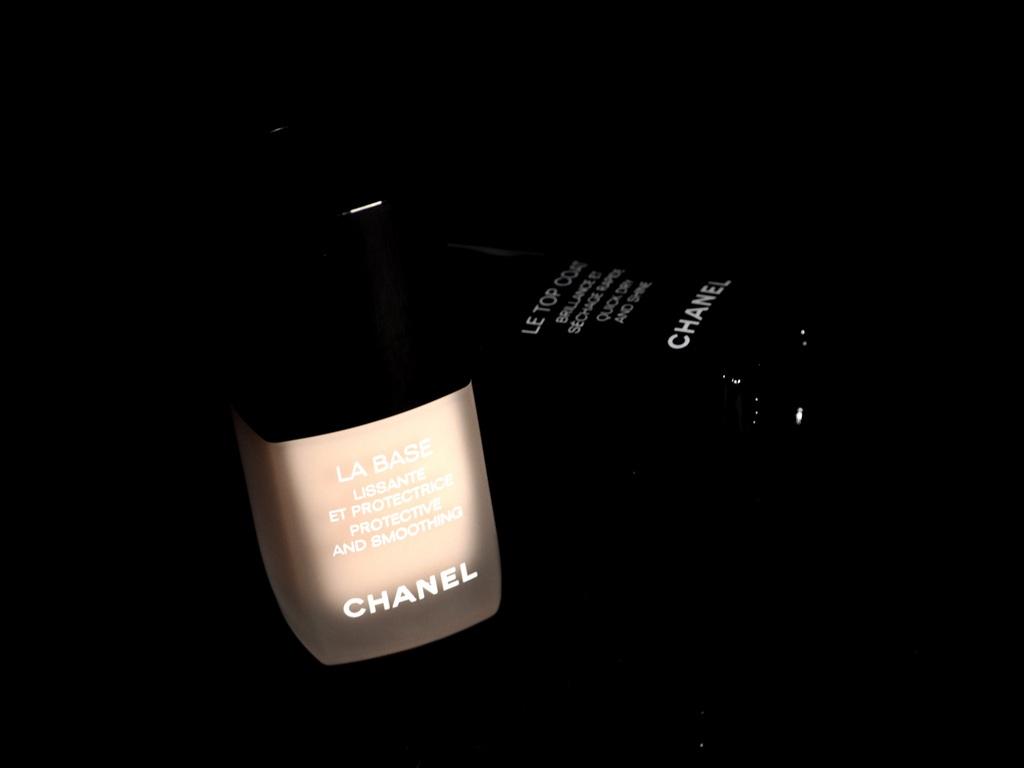 Chanel LA BASE