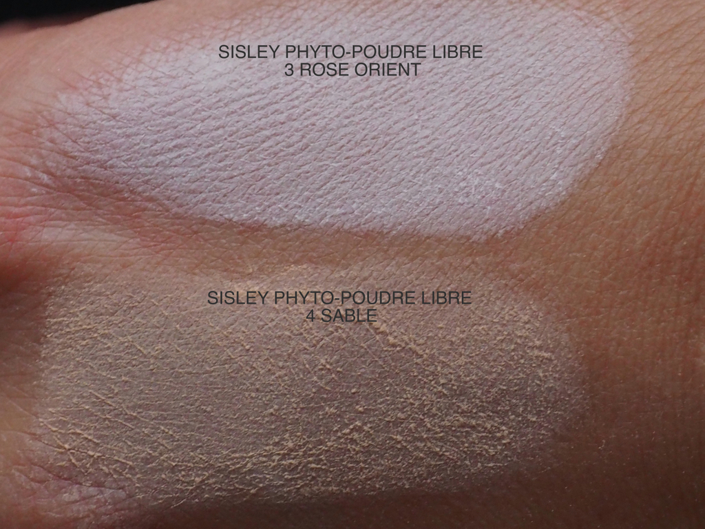 SISLEY Phyto-Poudre Libre