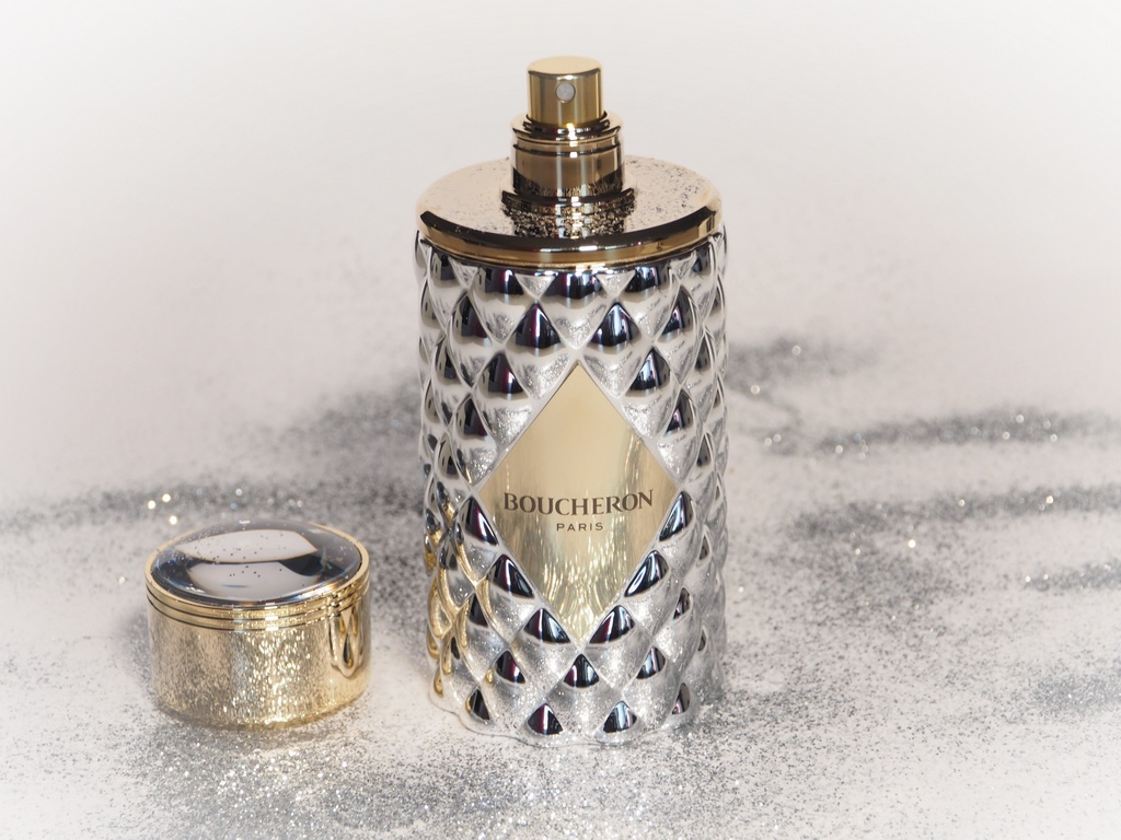 Boucheron Place Vendome White Gold 2015
