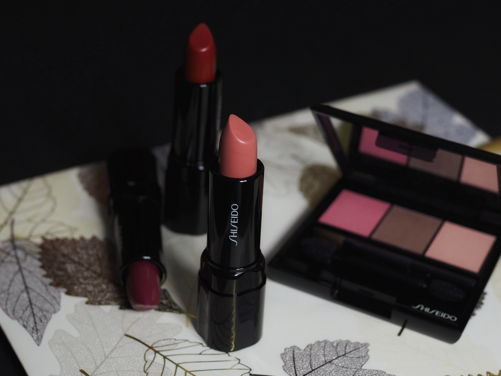 SHISEIDO PERFECT ROUGE PK354