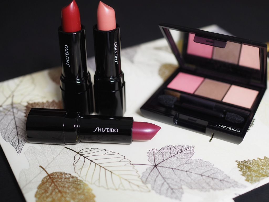 SHISEIDO PERFECT ROUGE RS656