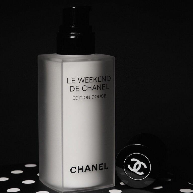 LE WEEKEND DE CHANEL ÉDITION DOUCE