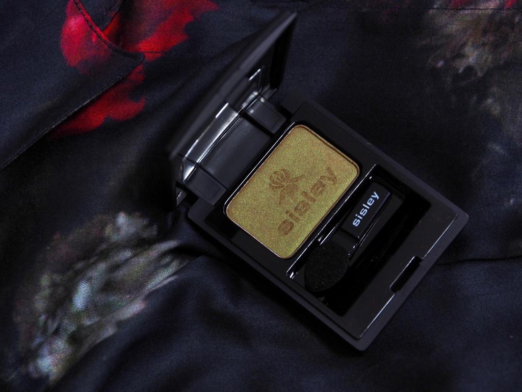 SISLEY PHYTO-OMBRE ECLAT JUNGLE 6
