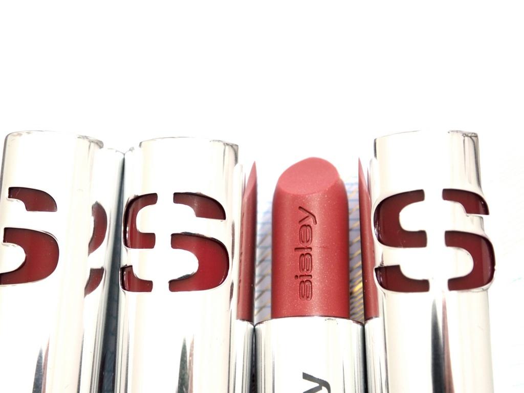 SISLEY Phyto Lip Shine 04 Sheer Rosewood
