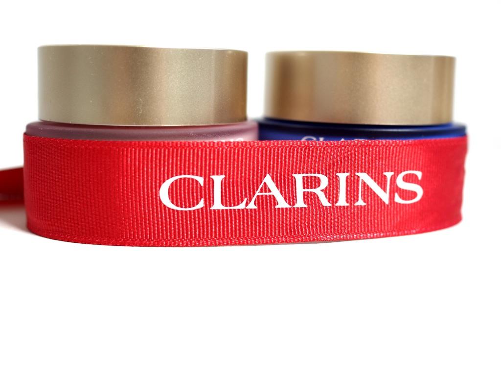 Clarins Multi - Active