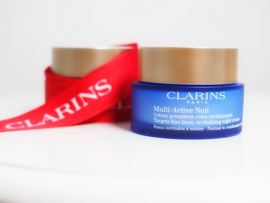 Clarins Multi-Active Nuit