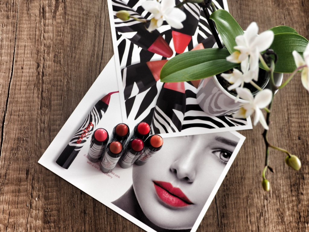 SISLEY PHYTO-LIP TWIST LOVE