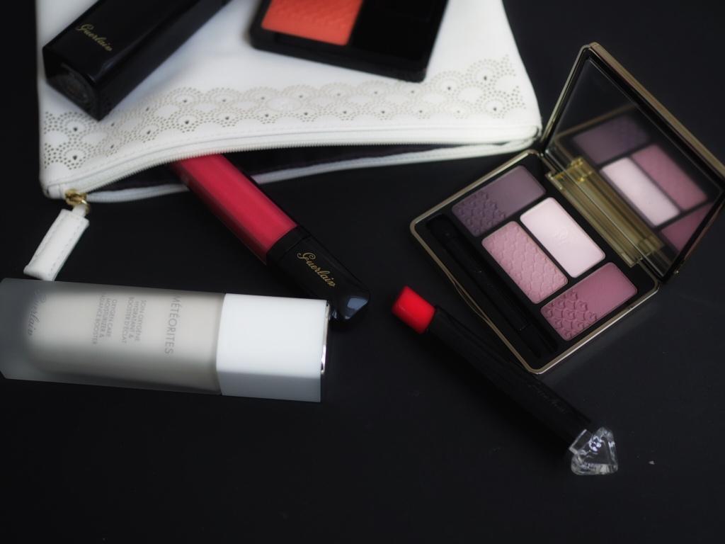 GUERLAIN La Petite Robe Noire - 064 Pink Bangle
